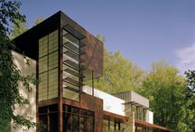 Architect Robert Gurney