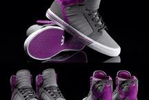 Men´s Fashion / Tennis - Sneakers / by - FransGglez -