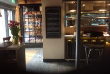 NEW KITCHEN INSTALLATIONS BY CATERWARE LTD / our recent installations of commercial kitchens in some wonderful restaurants - see more on our web site    Www.caterware.co.uk