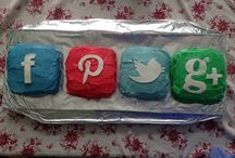 Laura's Cakes / My Cake Creations!