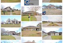Saint Amant Louisiana Real Estate