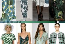 Spring 2015 Colors