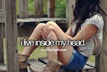 Who I Am ★