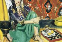 Henti Matisse