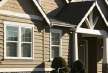 Roofing in Cincinnati / Windows can be a standout feature of your home or business; they also serve as protectants against the outside elements. We offer premium replacement windows with a variety of choices to keep your home or business running efficiently.