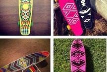 Boards (^_^)