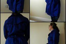 Robson coat sewaholic