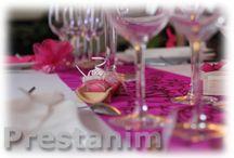 Fêtes à la maison, décoration d'intérieur pour un anniversaire ! / Comment décorer son intérieur de maison pour feter son anniversaire - Trouver des idées et conseils de décorations gratuits