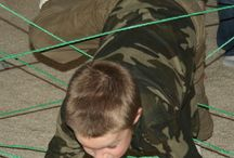 Jonah army birthday