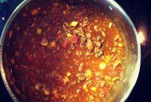 Recipes Tried and Liked - Paleo