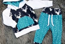 Style(for babies and kids)