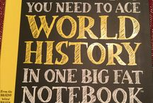 World history and other information about the world