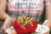 A Collection Of Recipe Books