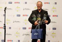 Gewinnend... / Wir waren dabei: Riesling Champion 2015. Die Preisverleihung und Gala am 05.09.2015 im Favorite Park Hotel in Mainz war ein tolles Highlight unseres bisherigen Weinjahres - wir freuen uns riesig über die Auszeichnungen und vielen netten Wünsche
