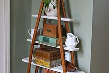 DIY - Shelves