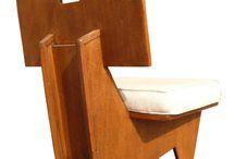 Furniture & Design / by Bad Gina
