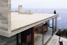 Architechture houses