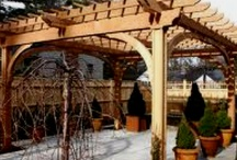 Patio coverings