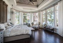 HOME-Master Bedrooms