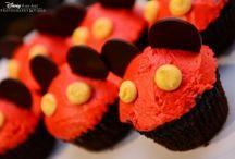 Mickey birthday / by Katie Dougherty Cleveland