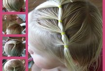 Kids - Hair