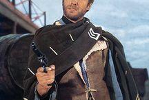 Clint Eastwood / Western
