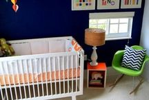 Nursery  / Ideas / by Carly Delmenico