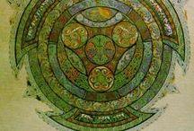 celtic insp