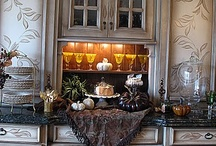 Cabinet Inspirations