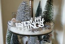 kerst ideeen decoration