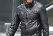 Adam Bell Enemy Jake Gyllenhaal Black Jacket / You can now look as cool as #JakeGyllenhaal who played the role of #AdamBell in the movie #Enemy by wearing the #BlackJacket.