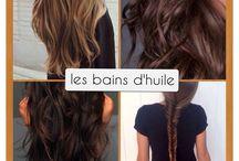 Cheveux /
