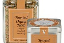 Victoria Gourmet Spices