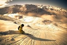Photoshoot: Artistic Ski