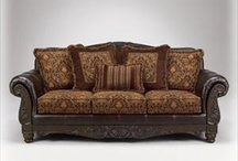 Couches / by Sharrie Arciniega