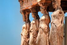 Athens' Culture