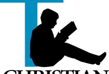 Self-Published Christian Homeschool Authors / Here are a few of the amazing self-published, Christian, Homeschool Authors you may want to know.