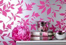Interior Design Inspriation / by Lauren Turner