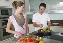 Weight loss healthy eating / by Michelle Sweeper