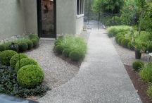 Topiary i inne
