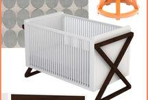 Bouncing Baby Boy Nursery / by Jamie Davies