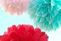 Paleta de Colores  / Planning - Eventos y Diseño Industrial