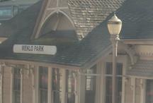Menlo Park and Bay Area