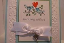 Wedding card ideas / Wedding card ideas