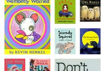 Storybooks for wellbeing