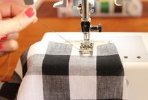 how to prefent your sewing machine from eating fabrics
