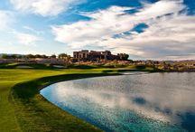 Las Vegas Paiute Golf Resort / Lvpaiutegolf.com