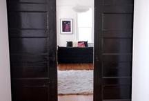 Home Improvement Ideas / by Jocelyn Boddie