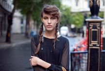Fashion / by Devin Todd