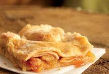 Bakery - Desserts & Pastries